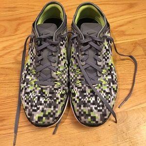 Nike Free TR 5.0